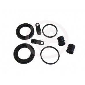 BRAKE CALIPER REPAIR KIT FIAT DUCATO 90> FRONT RUBBER SEALS CITROEN C25/PEUGEOT J5 >95 [Ø 43 ]